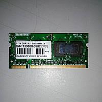 SODIMM DDR2 512MB 533  Transend