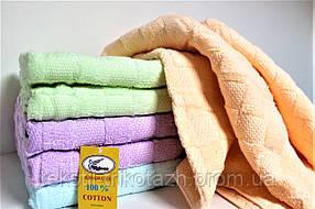 Полотенце банное №175-39 (уп.6 шт.), фото 3