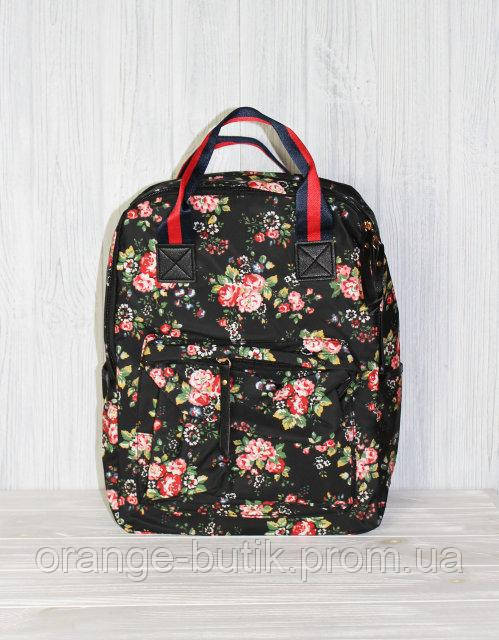 fde702821d4d Школьная, подростковая, студенческая сумка-рюкзак, принт