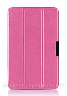 Чехол для планшета Dell Venue 8 pro (slim silk розовый)
