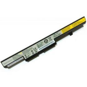 Аккумулятор для ноутбука Lenovo Lenovo IdeaPad B50 L12L4E55 2800mAh (41Wh) 4cell 14.4V Li-io (A47121)