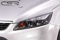 Реснички на Форд Фокус 2