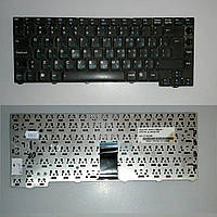 Клавиатура для ноутбуков Asus F2, F3. F3J, F3Jc, F3Jm, F3T, F5, T11, RU Black 28pin