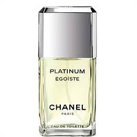 Оригинал Chanel Egoïste Platinum 100ml Шанель Эгоист Платинум (роскошный, благородный, изысканный аромат)