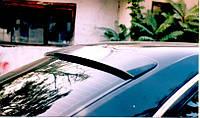 Бленда, козырек заднего стекла БМВ Е 34, BMW E34