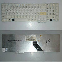 Клавиатура для ноутбуков Acer Aspire 7220, 7520, 7520G, 7720, 7720G, 7720Z, 7720ZG, RU Gray
