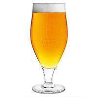 Бокал для пива 500 мл. на низкой ножке, стеклянный Cervoise, Arcoroc