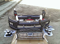 Комплект обвеса на Land Cruiser 200 стиль Lexus