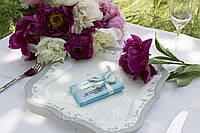Индивидуальные свадебные подарки гостям