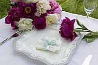 Необычный свадебный подарок гостям