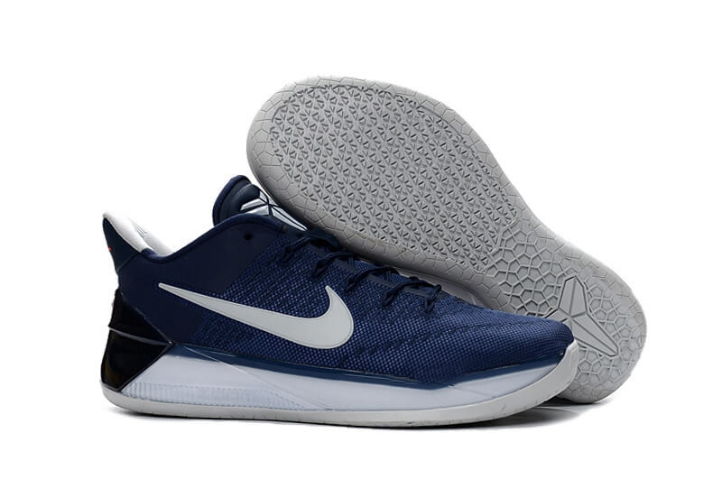 6957a4e2631b Кроссовки мужские баскетбольные Nike Kobe 11 Eulogy (в стиле найк ...