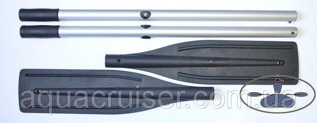 Весла для лодки  - paddle - весла - купить весла для лодки пвх - весла 140 - весла 1,4 м
