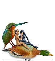 Фрагмент триптиха Сад земных наслаждений И.Босха (Museum.Parastone) Pr-JB26