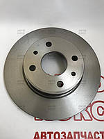 Передний тормозной диск Brembo 08.5211.10 на ВАЗ 2108, 2109, 21099 , фото 1