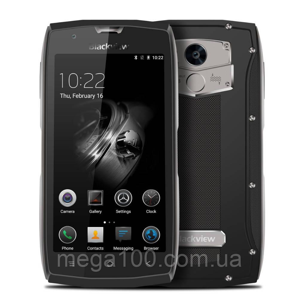 """Смартфон Blackview BV7000 pro ("""" 5-экран, памяти 4/64, батарея 3500 мАч)"""