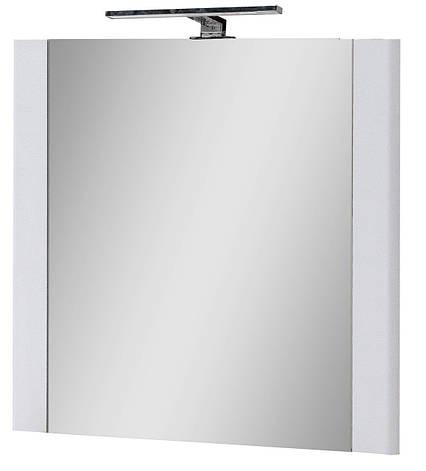 Зеркало для ванной комнаты Z-Эльба 70 (с подсветкой) Юввис, фото 2