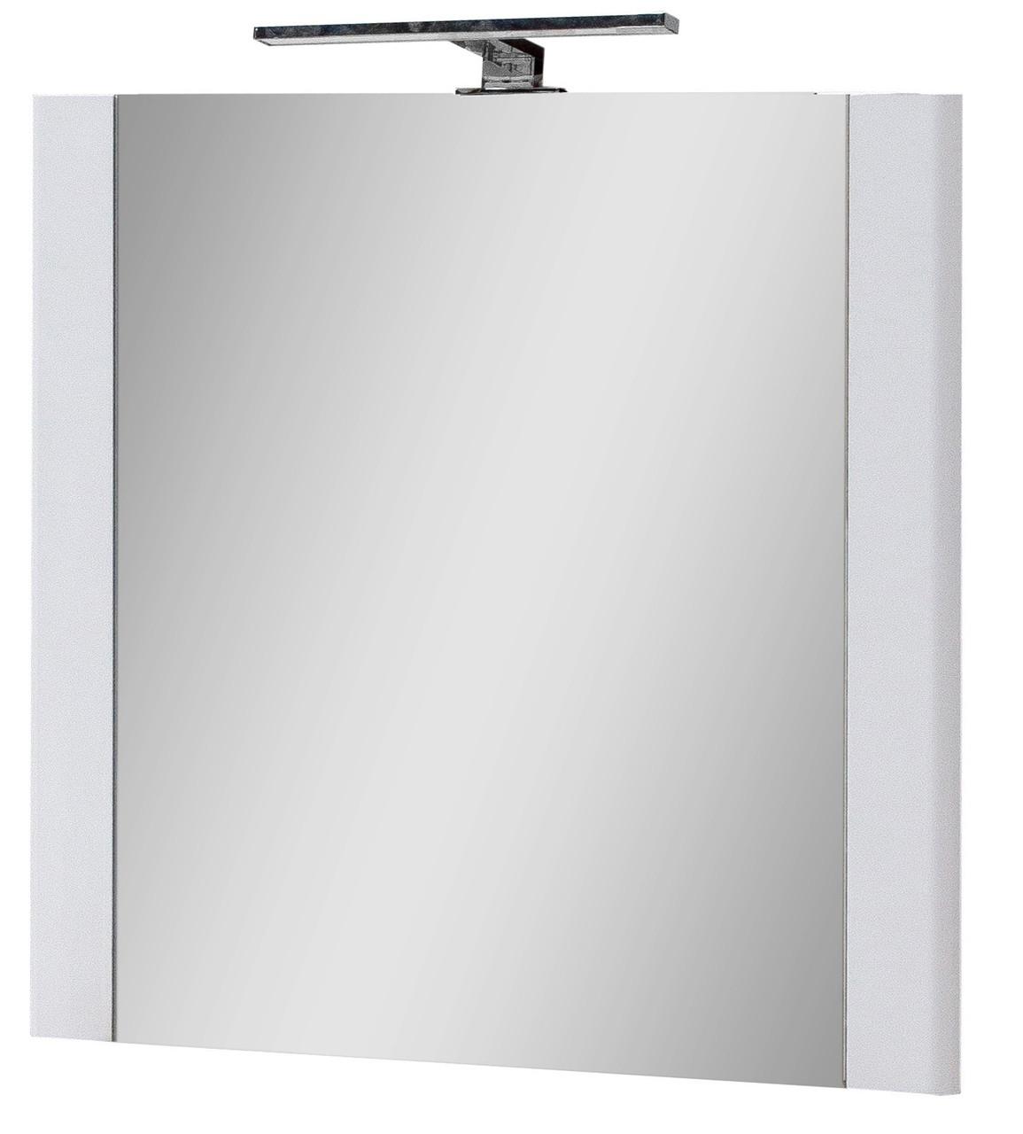Зеркало для ванной комнаты Z-Эльба 70 (с подсветкой) Юввис