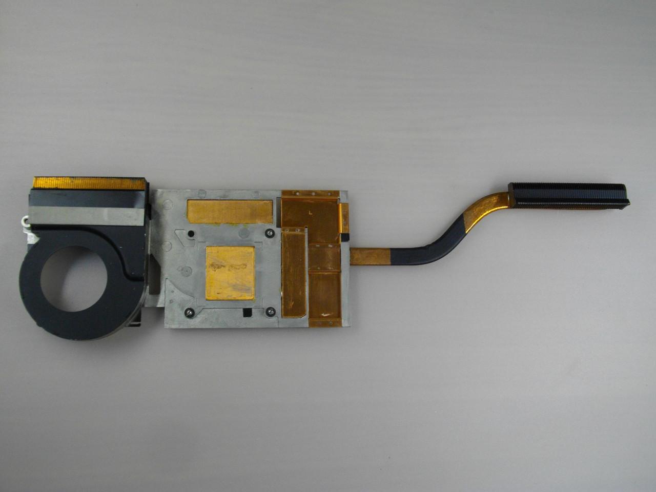 Радиатор DELL M6600