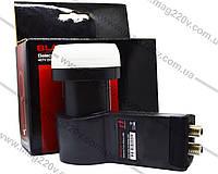 Спутниковый конвертор  INVERTO TWIN Black Premium