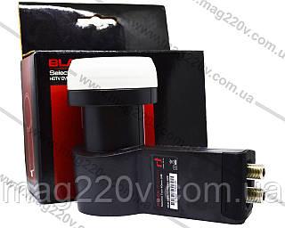 Спутниковый конвертер  INVERTO TWIN Black Premium idlb twnl