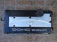 Крышка клапанная ГБЦ X22405-33020 Hyundai Sonata Y3 1.8b G4CN, фото 1