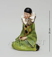 Фигурка Пьеро 25 см., полистоун Noble Style