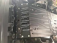 Защита моторного отсека  Hilux 2015+