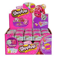 Набор фигурок Shopkins S5 - Рюкзачки (2 шопкинса, 2 рюкзака)