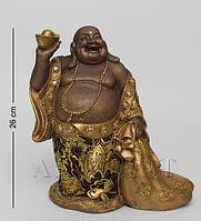 Статуэтка Хотэй-божество счастья и благополучия SM-176