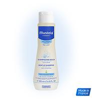 Смягчающий шампунь для волос Mustela 200 ml.