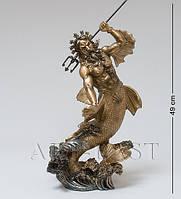 Статуэтка Посейдон h-49см WK-028