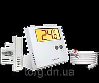 "Цифровой терморегулятор для ""скрытого монтажа"" Salus ERT30 UP"