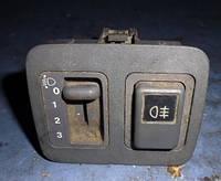 Блок управления светом фарHondaHR-V 1999-2006
