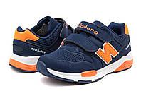 Модные кроссовки на мальчика New Balance