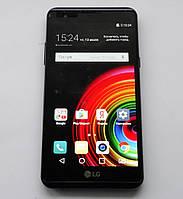 LG X Power K220DS Black Оригинал!
