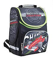 """Школьный рюкзак для мальчика """"Smart"""" Race Champion"""