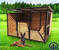 Модульные вольеры для собак, на любой вкус!!