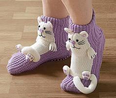 Детские зимние носки