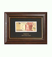 "HB- 045 Панно ""Банкнота 500 EUR (евро) Евросоюз"""