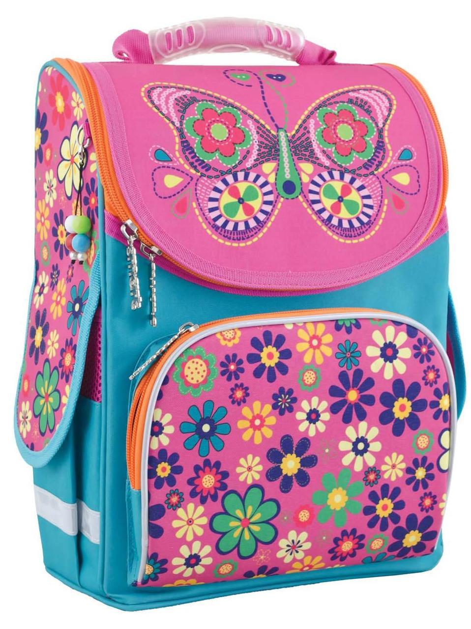 """Рюкзак каркасный """"Smart"""" PG-11 Butterfly"""