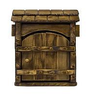 """Ключниця """"Старовинні ворота"""""""