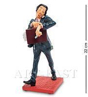 Статуэтка мал. Бизнесмен (The Businessman. Forchino) FO 84004