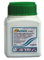 Актара – інсектицид групи неонікотиноїди. 1 кг