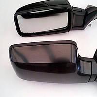Боковые зеркала старого образца с электорегулировкой и подогревом на  ВАЗ 2110, 2170, Приора., фото 1