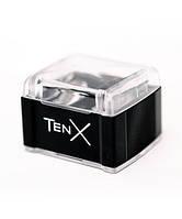 Двостороння точилка для олівців TenX