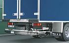 Гідроборт Bär Cargolift Ret Falt BC 1500 R21, фото 2