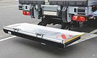 Гідроборт Bär Cargolift Ret Falt BC 1500 R21, фото 3