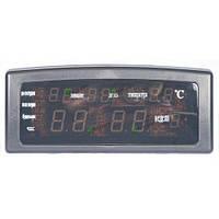 Электронные часы Caixing 868