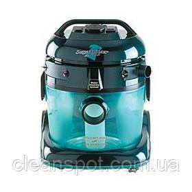 Моющий пылесос ковровый экстрактор с водным и HEPA фильтрами Delvir Aquafilter Mini Plus, Италия