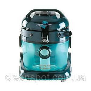 Миючий пилосос килимовий екстрактор з водним та HEPA фільтрами Delvir Aquafilter Mini Plus, Італія
